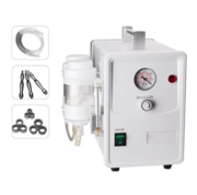 Crystal & Diamond Micro-Dermabrasion Machine