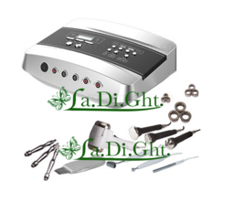 Diamond dermabrasion Ultrasonic function Cold hammer function Skin scrubbing function
